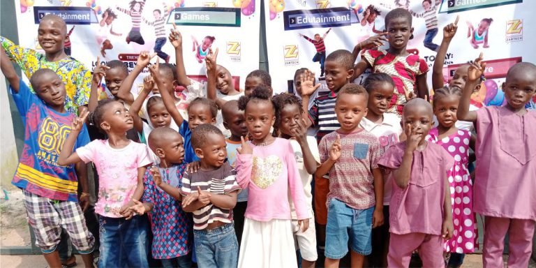 Children Party - Lagos