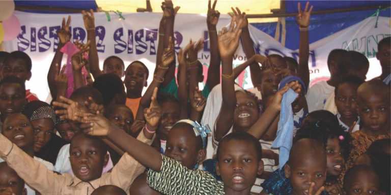 Children Party - Ibadan