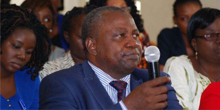 Rev. Oyediji